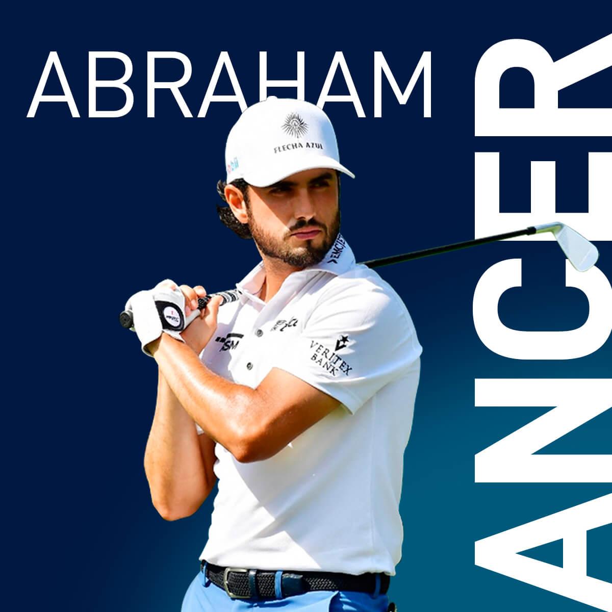 Abraham Ancer